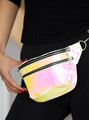 Yellow - Satchel - Bum Bag