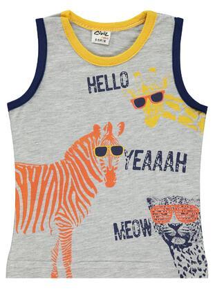 Multi - baby t-shirts