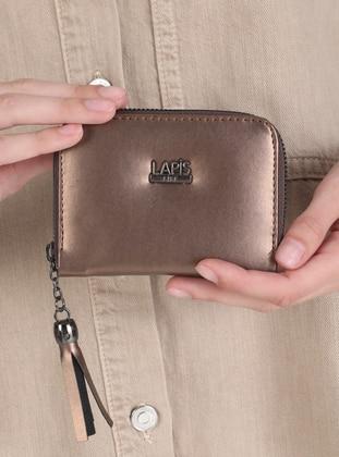 Bronze - Wallet