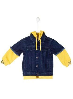 Blue - baby jackets
