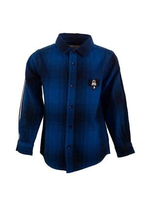 Saxe - Boys` Shirt