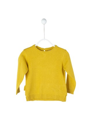 Yellow - Baby Jumpers - Silversun