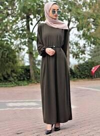 - Abaya