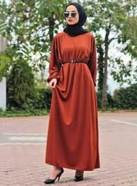 Tan - Abaya