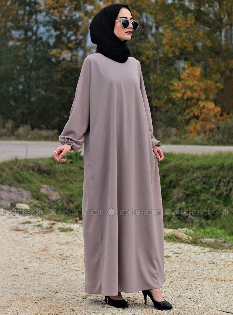 Mink - Abaya