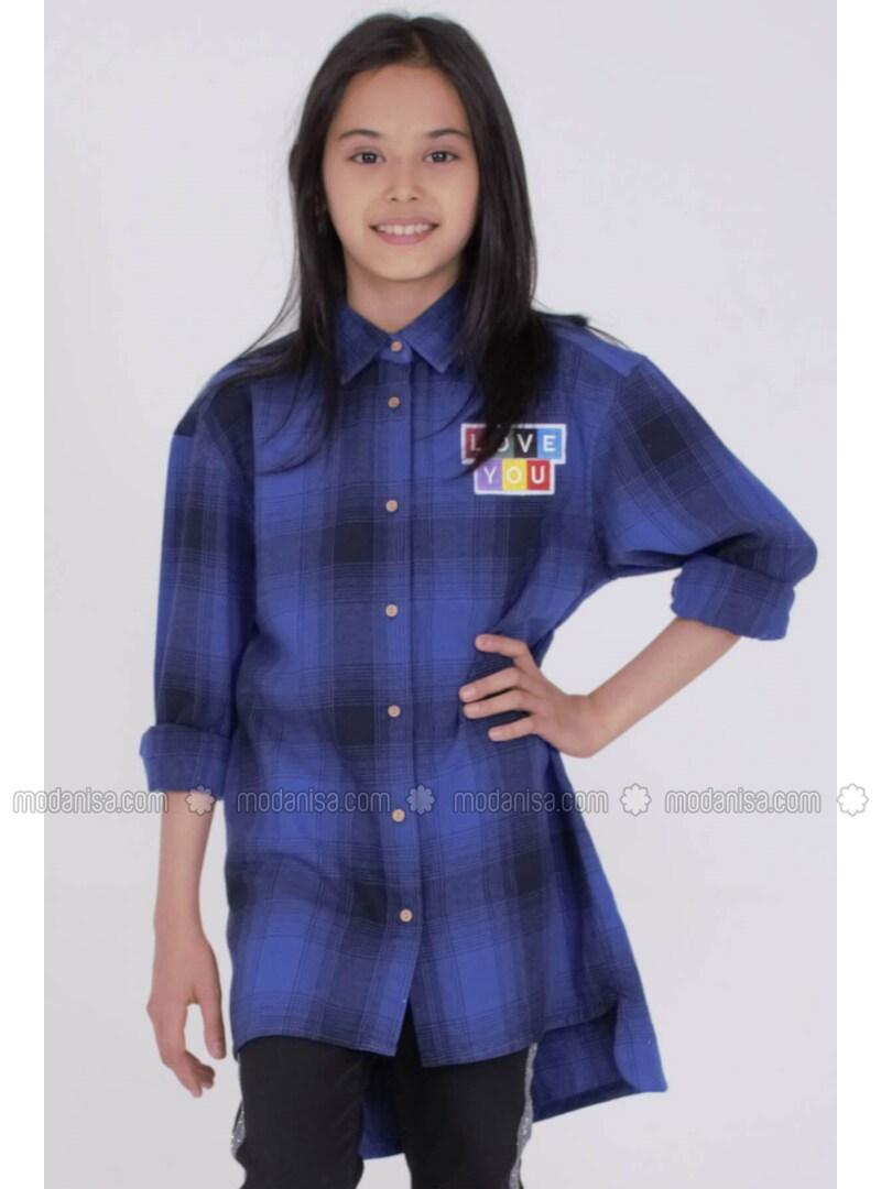 Saxe - Girls` Shirt