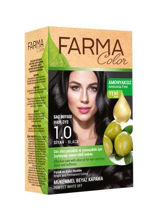 Hair Dye Black 1.0