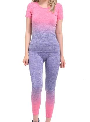 Lilac - Activewear Set