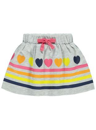 Multi - Baby Skirt - Civil