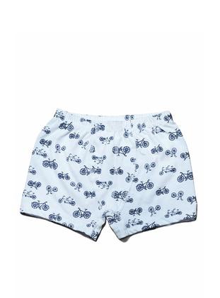 Ecru - Kids Underwear