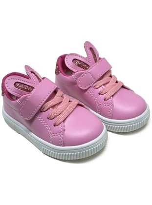Pink - Sport - Girls` Shoes