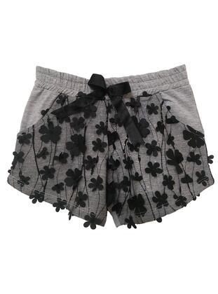 Multi - Girls` Shorts - LITTLE STAR