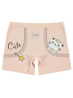 Salmon - Girls` Underwear
