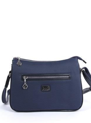 Crossbody - Navy Blue - Cross Bag