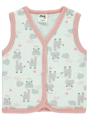 Powder - Baby Vest