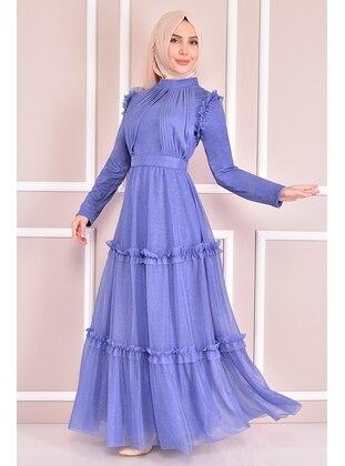 Damen Festliche Kleider Online Kaufen Modanisa 5 33