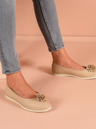 Sport - Beige - Casual Shoes