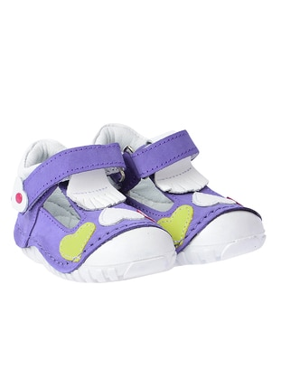 Lilac - Girls` Shoes