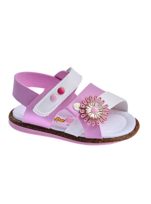 White - Girls` Shoes