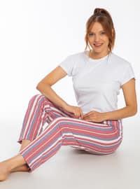 Lilac - Multi - Pyjama