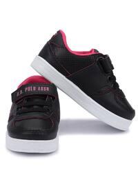 Sport - Black - Girls` Shoes