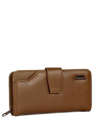 Mink - Clutch - Wallet