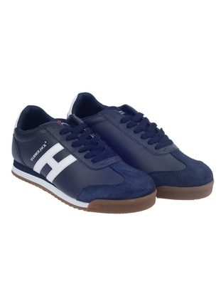 Sport - Navy Blue - Sports Shoes