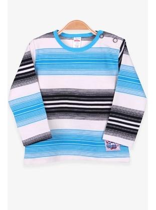 Multi - baby t-shirts - Breeze Girls&Boys