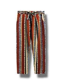 Multi - Pants