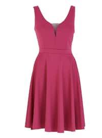 Pink - Evening Dresses
