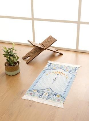 Blue - Prayer Rugs
