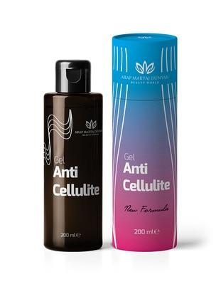 200ml - Cellulite & Stretch Mark Cream