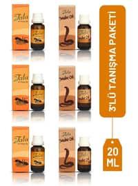 20ml - Skin Care Oils