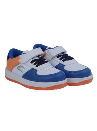 Sport - White - Boys` Shoes