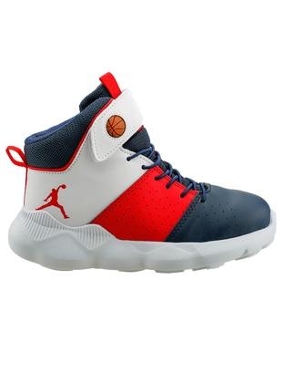 Sport - Navy Blue - Boys` Shoes
