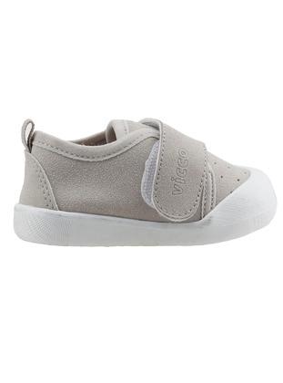 Gray - Boys` Shoes