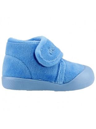 Blue - Kids Home Shoes