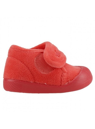 Coral - Kids Home Shoes