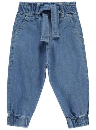 Blue - Baby Pants - Civil
