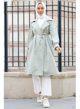 Neutral - Trench Coat