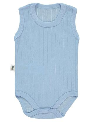 Blue - Baby Body