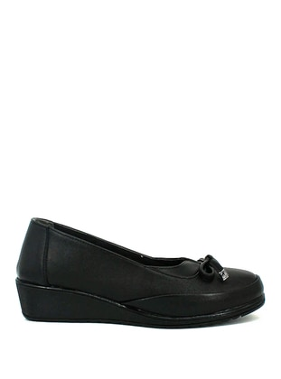 Black - Casual - Sandal