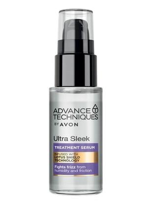 Advance Techniques Anti-Frizz Control Hair Serum 30 Ml.