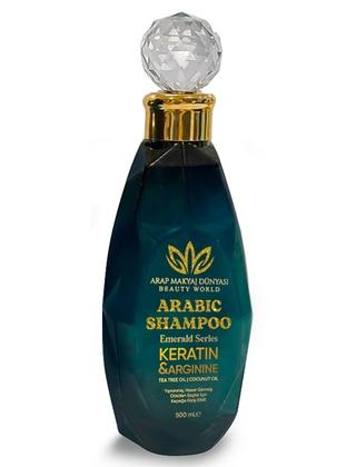 Arabian Shampoo