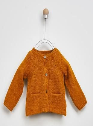 Orange - Baby Jumpers