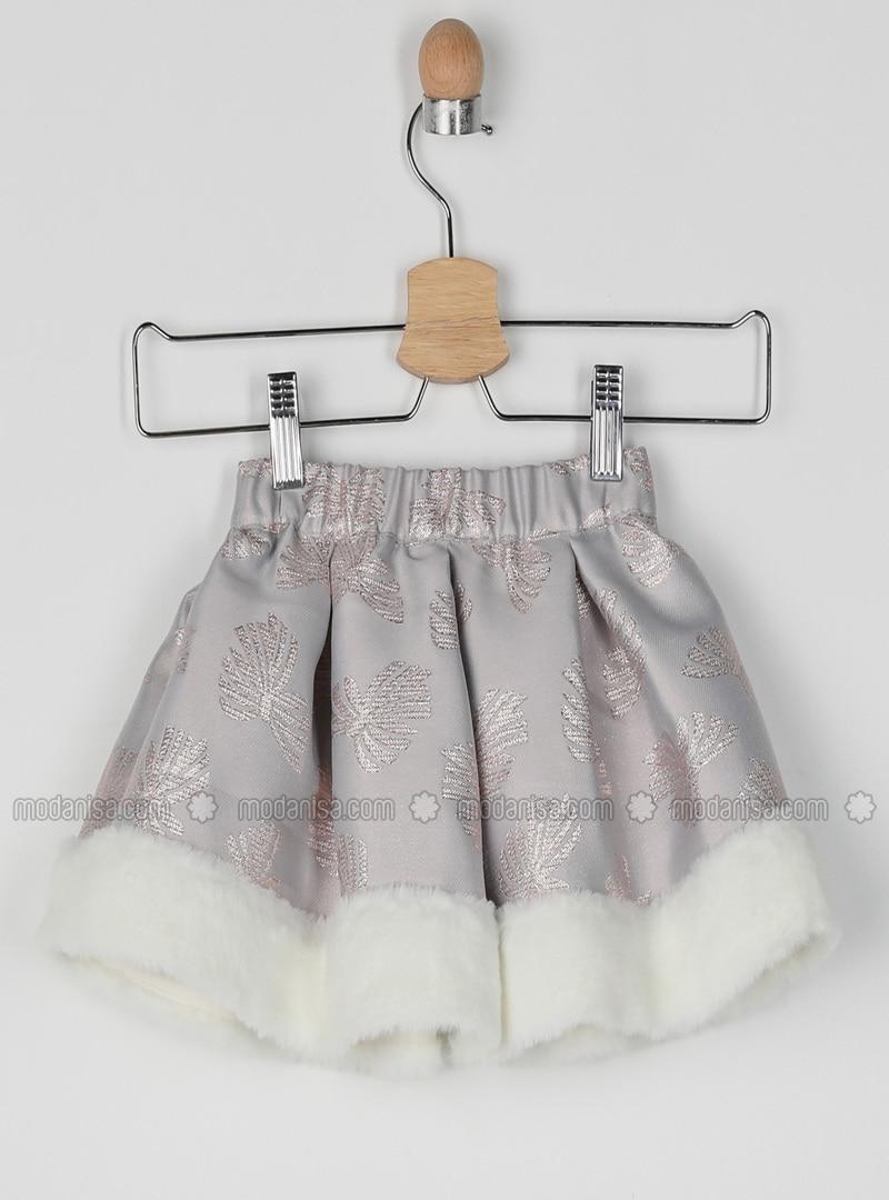 Blue - Baby Skirt
