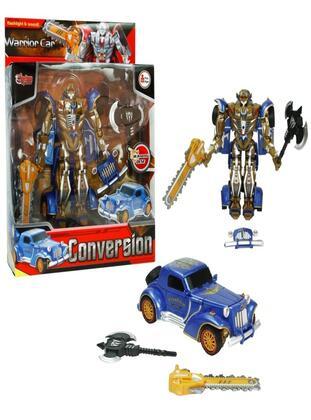 Blue - Toys