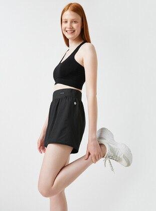 Black - Short