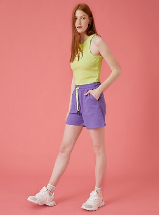 Lilac - Short