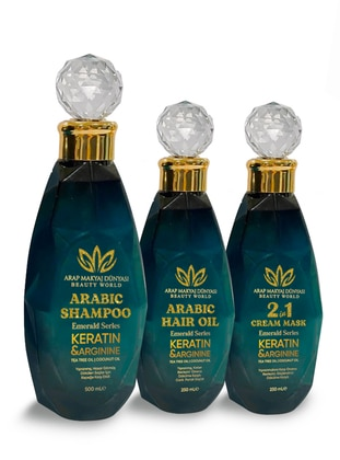 250ml - 400ml - Shampoo